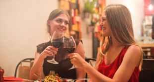 Za dolgo življenje je zaslužno vino!