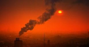 Kurilna sezona prinaša tudi onesnažen zrak