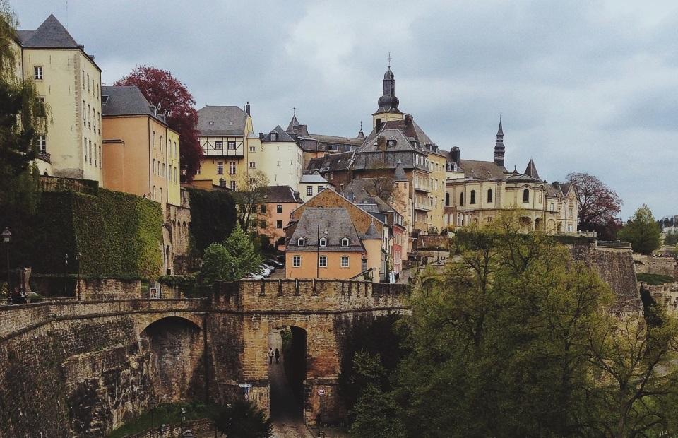 Star predel mesta