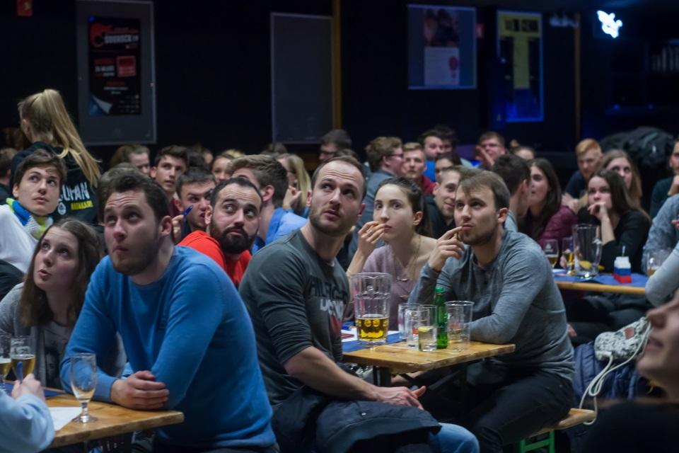 Trivia night – »Moja Slovenija« - Zanimivo vprašanje