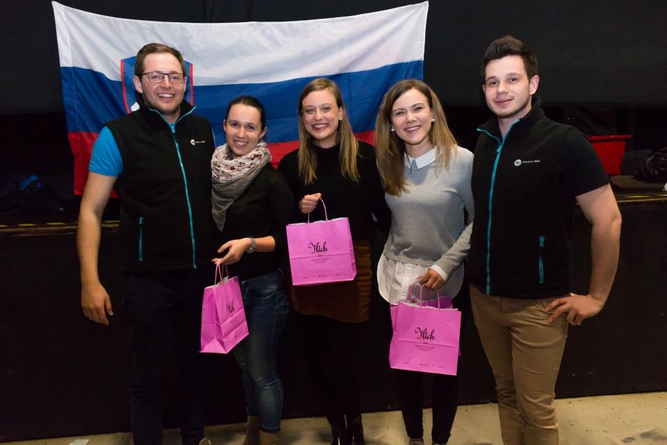 Trivia night – »Moja Slovenija« - Zmagovalci