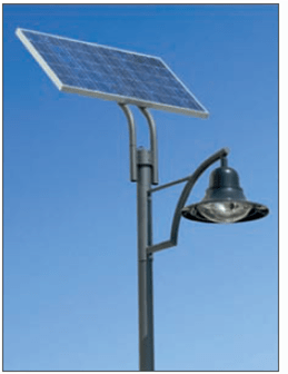 Santa Mnica  Iluminacin LED
