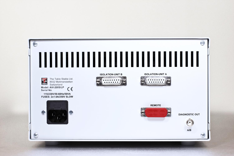 AVI-200控制器--- 1500px