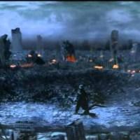 Godzilla Final Wars Second Viewing