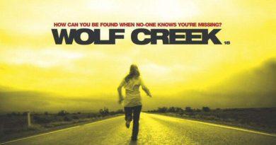 Wolf Creek 2005