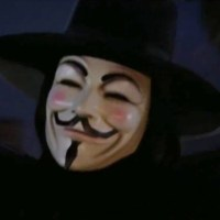 V for Vendetta - first impression