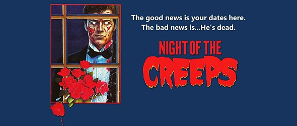 NIght of the Creeps vs Slither