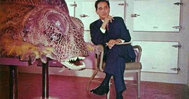 Joseph Stefano obituary