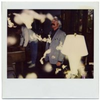 Seeing Things: Ghost Polaroids