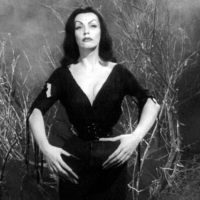 Plan Nine Benefit Screening: Help Lay Vampira to Rest (updated)