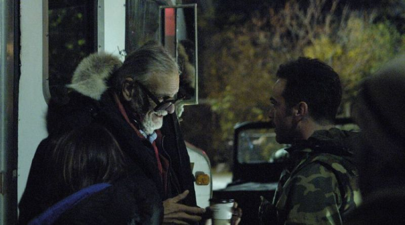 Diary of the Dead 2006 George A. Romero