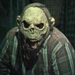 Horror on Frankel Street 2008 Scarecrow Village