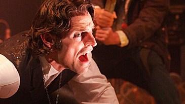 Dracula No-Ho Theatre 2009