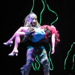 Creature from the Black Lagoon: A Raging Rockin' Show