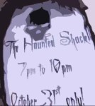 The Haunted Shack Home Haunt
