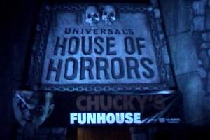 chuck's funhouse 2009