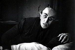 Nosferatu 1922