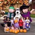 Camp Snoopy Costume copy