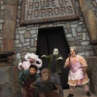 House of Horrors at Universal Studios Hollywood to close September 1