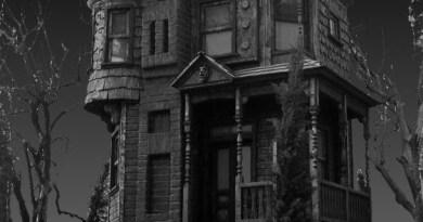 Haunted Maison clip art