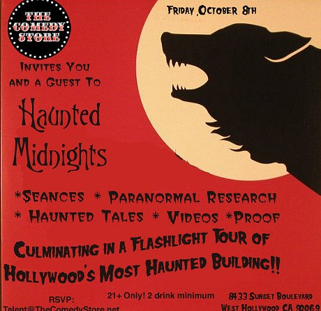 Haunted Midnights Review