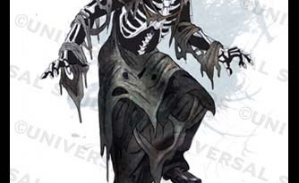 Halloween Horror Nights 2011