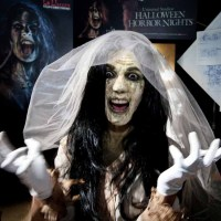 Halloween Horror Nights 2011: Opening Night Review