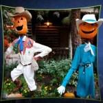 big thunder ranch halloween roundup