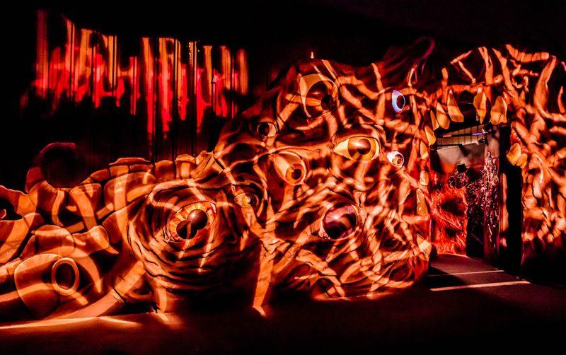 Knott's Scary Farm Delirium