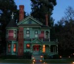 Heritage Square Museum Halloween and Mourning Tours
