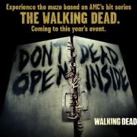 Halloween Horror Nights 2012 Review