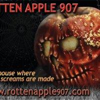 Rotten Apple 907