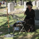 Long Beach Historical Cemetery Tour