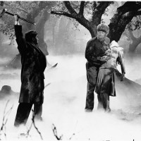 Retro Review: The Wolf Man (1941)