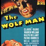 wolf man poster vertical