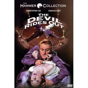 Out-of-print DVD from Anchor Bay