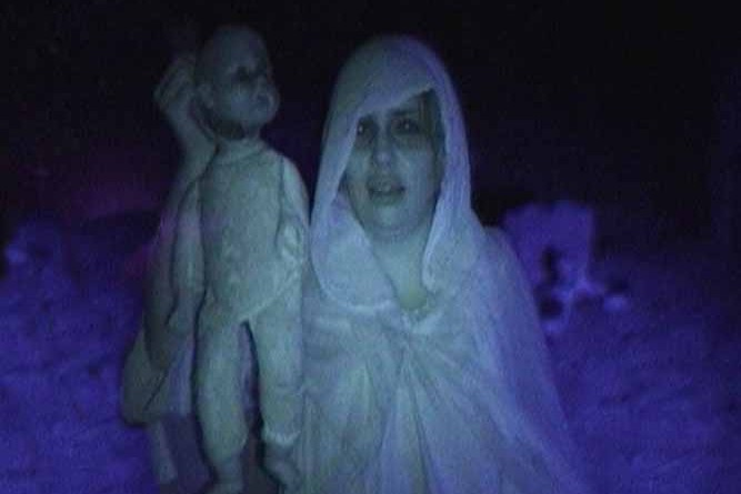 Heritage Haunt 2012 Review