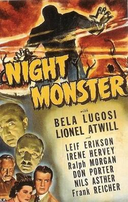 Night Monster