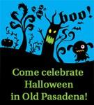 Old Pasadena Halloween Celebration
