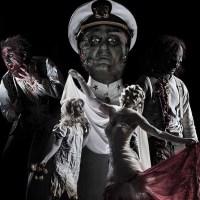Queen Mary Dark Harbor 2012 Review