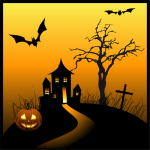 The Halloween Graveyard