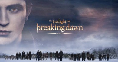 Twilight Breaking Dawn 2 Review