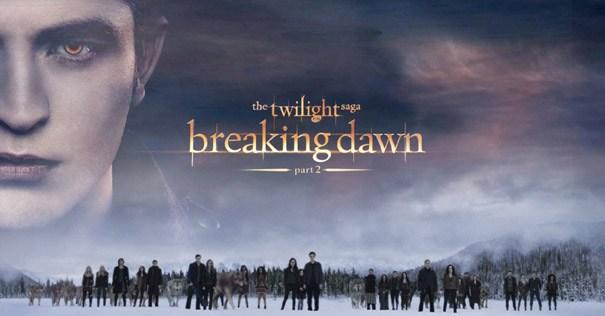 Twilight Breaking Dawn 2 Review