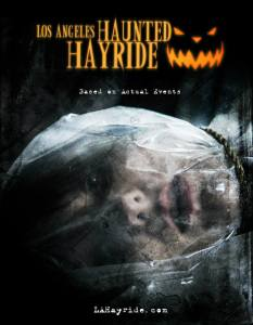 L.A. Haunted Hayride 2013