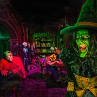 Knott's Scary Farm 2013: Review