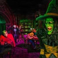 Knott's Scary Farm 2013: Review