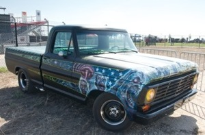 Great American NIghtmare truck auction