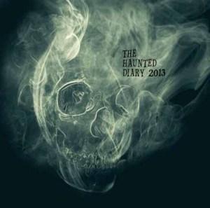 haunted diary 2013