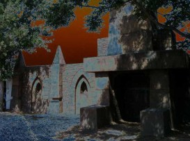 labyrinth of lost relics at crossroads haunted village