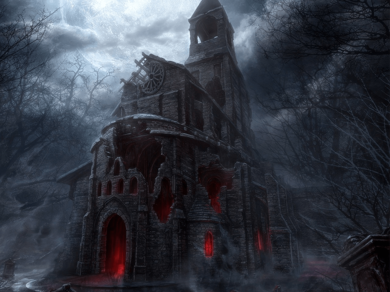 2013 halloween haunt awards | hollywood gothique